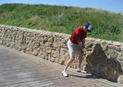 Royal Links Golf Club Las Vegas Hole 10 Road Hole Sparks Jason Kauflin