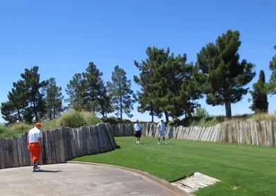 Royal Links Golf Club Las Vegas Hole 15 Tee Box