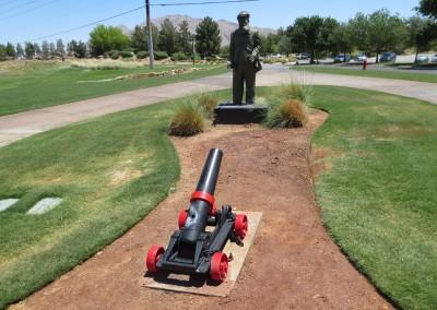 Royal Links Golf Club Las Vegas Shotgun Start Cannon Morris