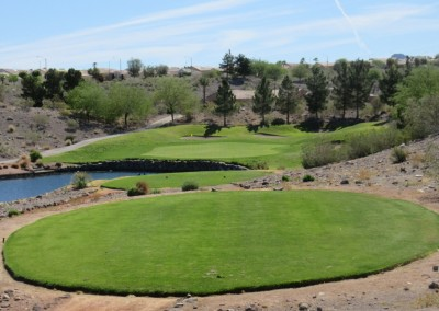 The Revere Golf Club Concord Course Hole 5