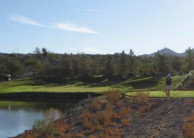 The Revere Golf Club Concord Course Par 3