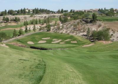 The Revere Golf Club Concord Course Par 5