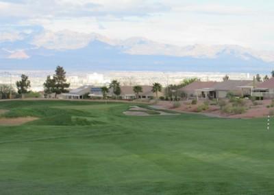 The Revere Golf Club Lexington Course Hole 1 Approach