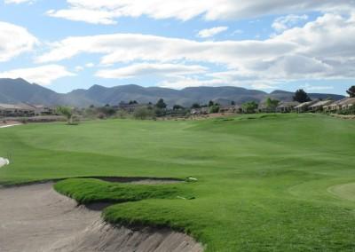 The Revere Golf Club Lexington Course Hole 1 Green