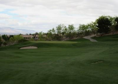 The Revere Golf Club Lexington Course Hole 11 Approach