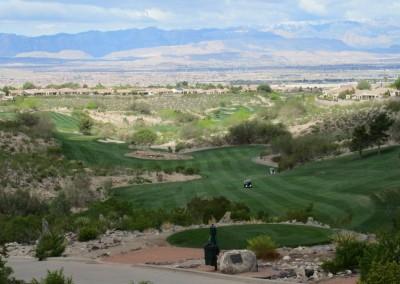 The Revere Golf Club Lexington Course Hole 11 Tee
