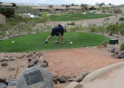 The Revere Golf Club Lexington Course Hole 13 Tee