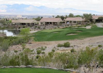 The Revere Golf Club Lexington Course Hole 13 Tee Shot
