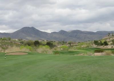 The Revere Golf Club Lexington Course Hole 14 Approach