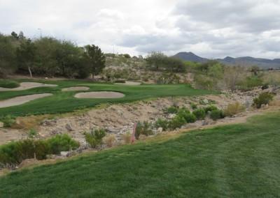 The Revere Golf Club Lexington Course Hole 15 Approach