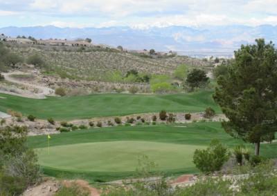 The Revere Golf Club Lexington Course Hole 15 Looking Backwards