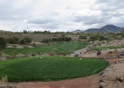 The Revere Golf Club Lexington Course Hole 15 Tee