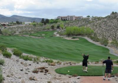 The Revere Golf Club Lexington Course Hole 16 Tee