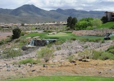 The Revere Golf Club Lexington Course Hole 17 Tee
