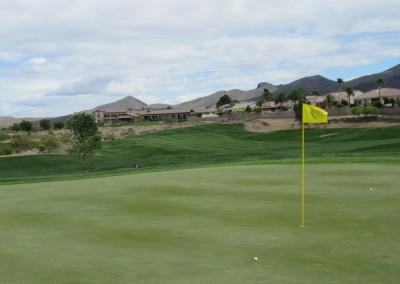 The Revere Golf Club Lexington Course Hole 18 Green