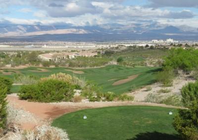 The Revere Golf Club Lexington Course Hole 2 Tee