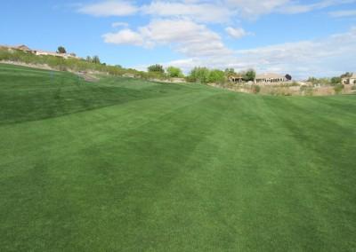The Revere Golf Club Lexington Course Hole 6 Fairway Tilt