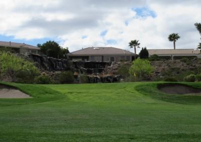 The Revere Golf Club Lexington Course Hole 7 Approach
