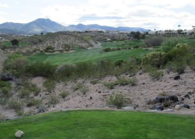 The Revere Golf Club Lexington Course Hole 7 Tee