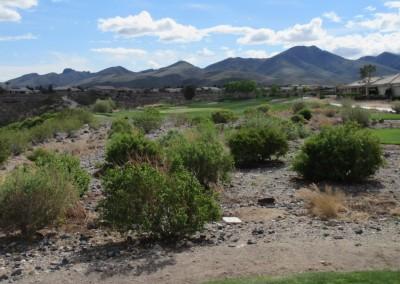 The Revere Golf Club Lexington Course Hole 8 Tee