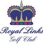Royal Links Logo