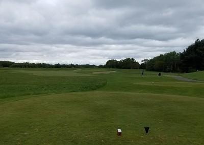 Broadlands Golf Club Hole 11 Tee