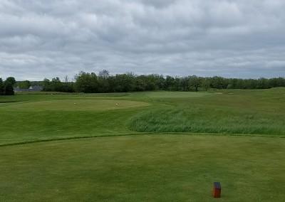 Broadlands Golf Club Hole 14 Tee