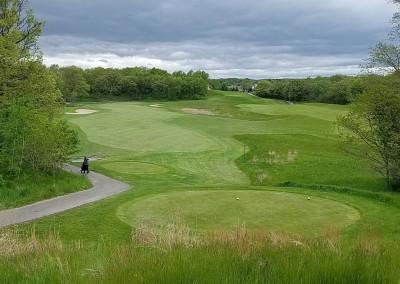 Broadlands Golf Club Hole 15 Tee