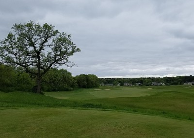 Broadlands Golf Club Hole 6 Tee