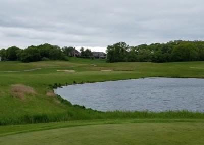 Broadlands Golf Club Hole 7 Back Tee