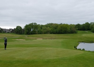 Broadlands Golf Club Hole 7 Forward Tee