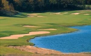 Broadlands Golf Club Par 5 Fairway