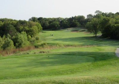 Morningstar Golfers Club Hole 13 Tee