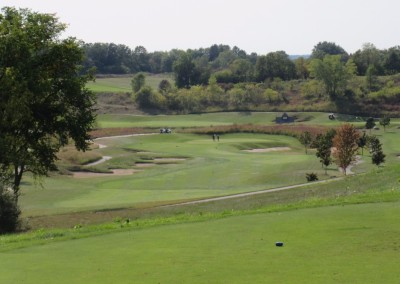 Morningstar Golfers Club Hole 7 Par 5 Back Tee
