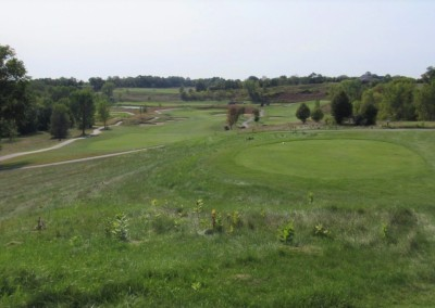 Morningstar Golfers Club Hole 7 Par 5 Tee