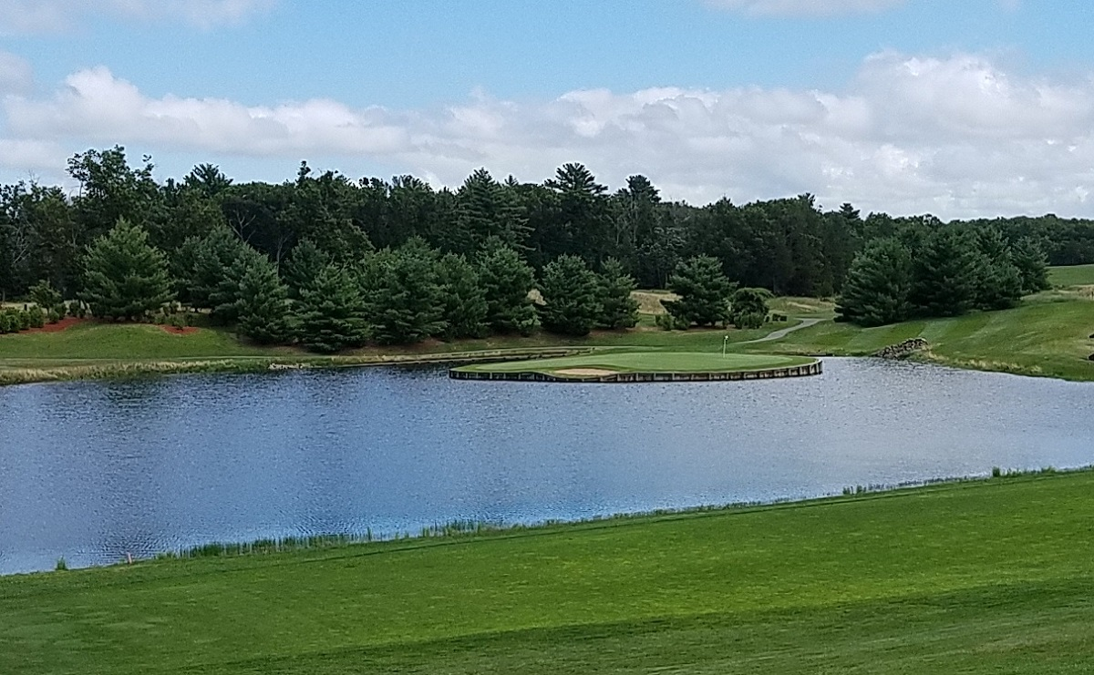 Castle course at northern bay coupons