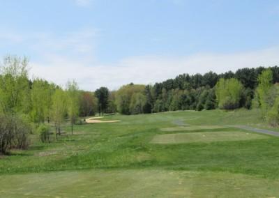Christmas Mountain Oaks Course Hole 11 Tee