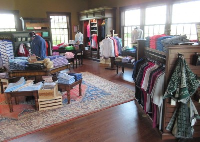 Erin Hills Golf Course Clubhouse Pro Shop