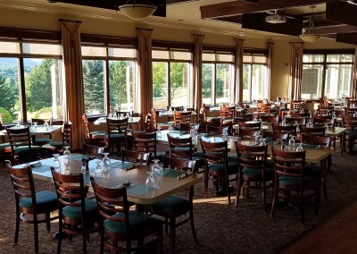 Baraboo Country Club Clubhouse Restaurant