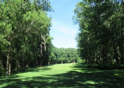 Blackwolf Run Meadow Valleys Course Hole 10 Tee