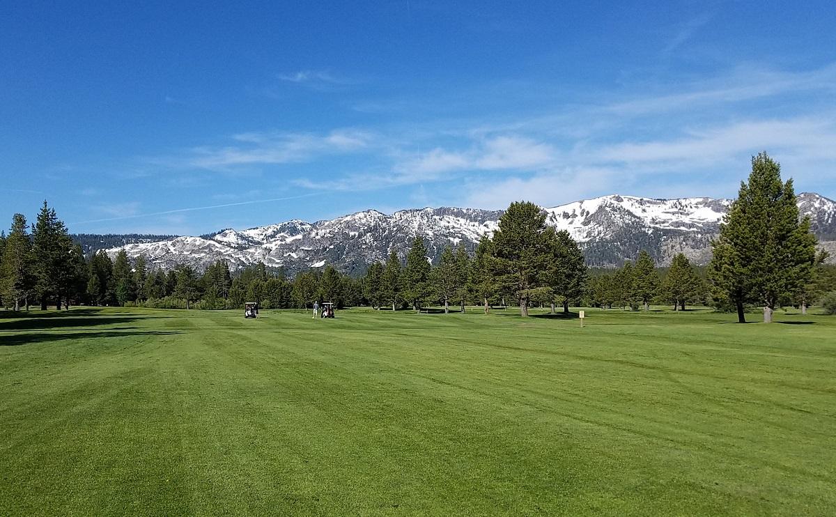 Lake Tahoe GC Photo