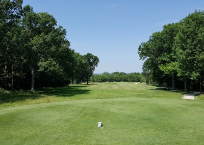 Whispering Springs Golf Course Hole 12