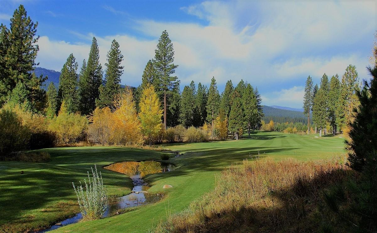 Whitehawk Ranch Photo