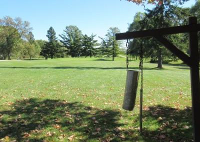 Fox Hills Resort Fox Creek Course Bell