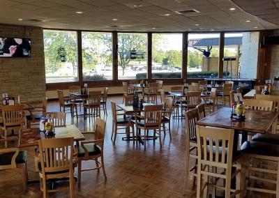 Fox Hills Resort Restaurant