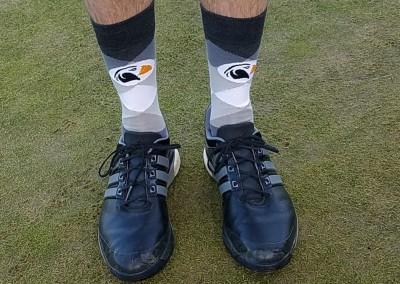 Bandon Dunes Socks