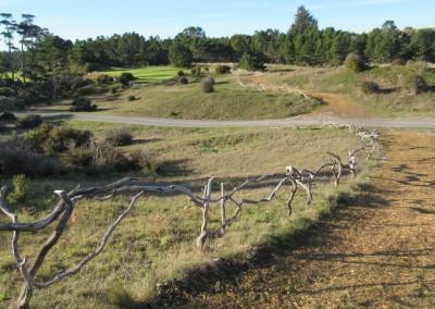 Bandon Trails Hole 5 Par 3 Trail