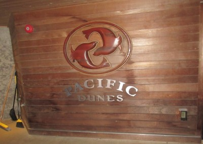 Pacific Dunes Clubhouse