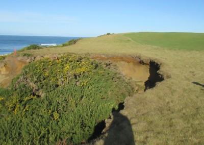 Pacific Dunes Hole 13 Hazard