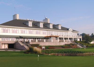 Geneva National Clubhouse GR